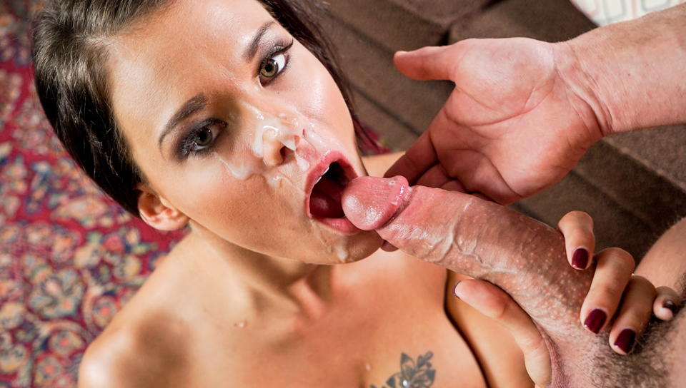 I'll Make You Cum In Seconds – Peta Jensen