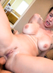 0 Babe Movies - Horny Veronica Avluv pleasures her wet holes with big cock.
