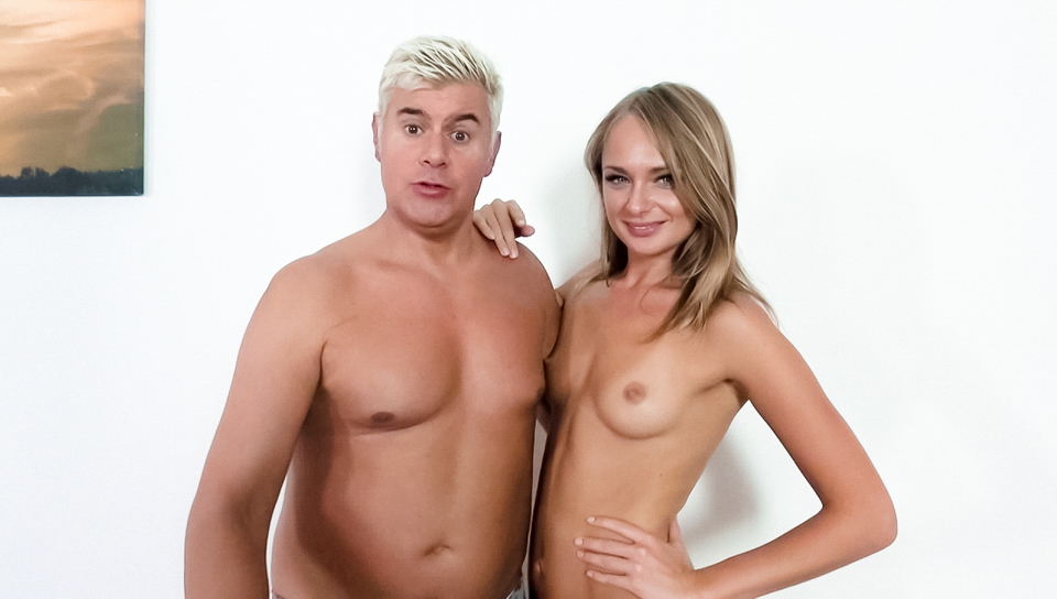 Ivana Sugar & Porno Dan - Sweetening 's Muffin