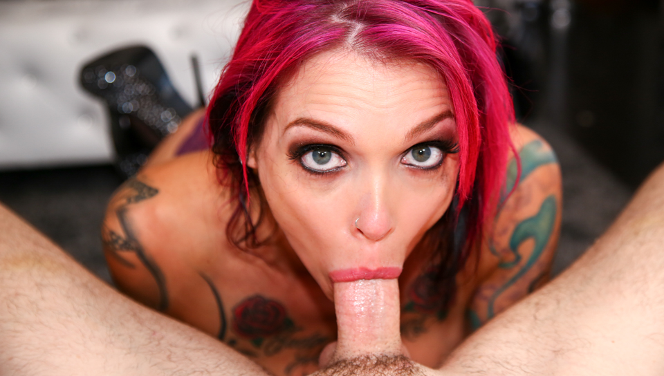 Romeo Price & Anna Bell Peaks - Peak Pleasure