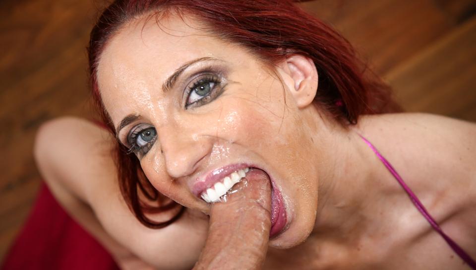 Kelly Divine - Kelly Divine, Kelly Divine, Kelly Divine, Blowjob,Deepthroat,Gagging,Big Tits,POV,RedHead, Throated, Deepthroating, Deepthroat Videos, Deepthroat, Gagging, Spitting