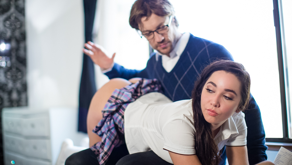 Jean Val Jean & Karlee Grey - Role Playing