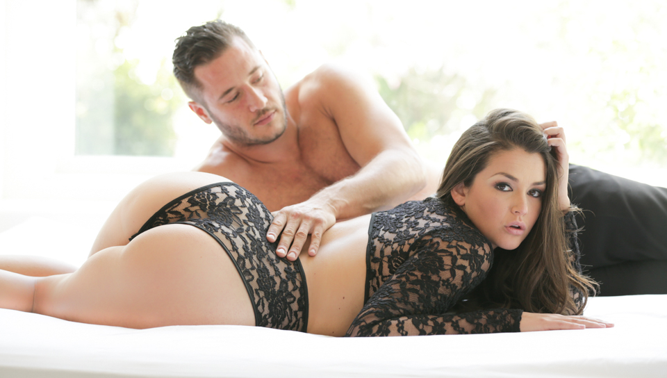 Allie Haze & Danny Mountain - Lush